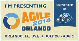 Presenting Agile 2014