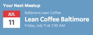 lean-coffee-baltimore