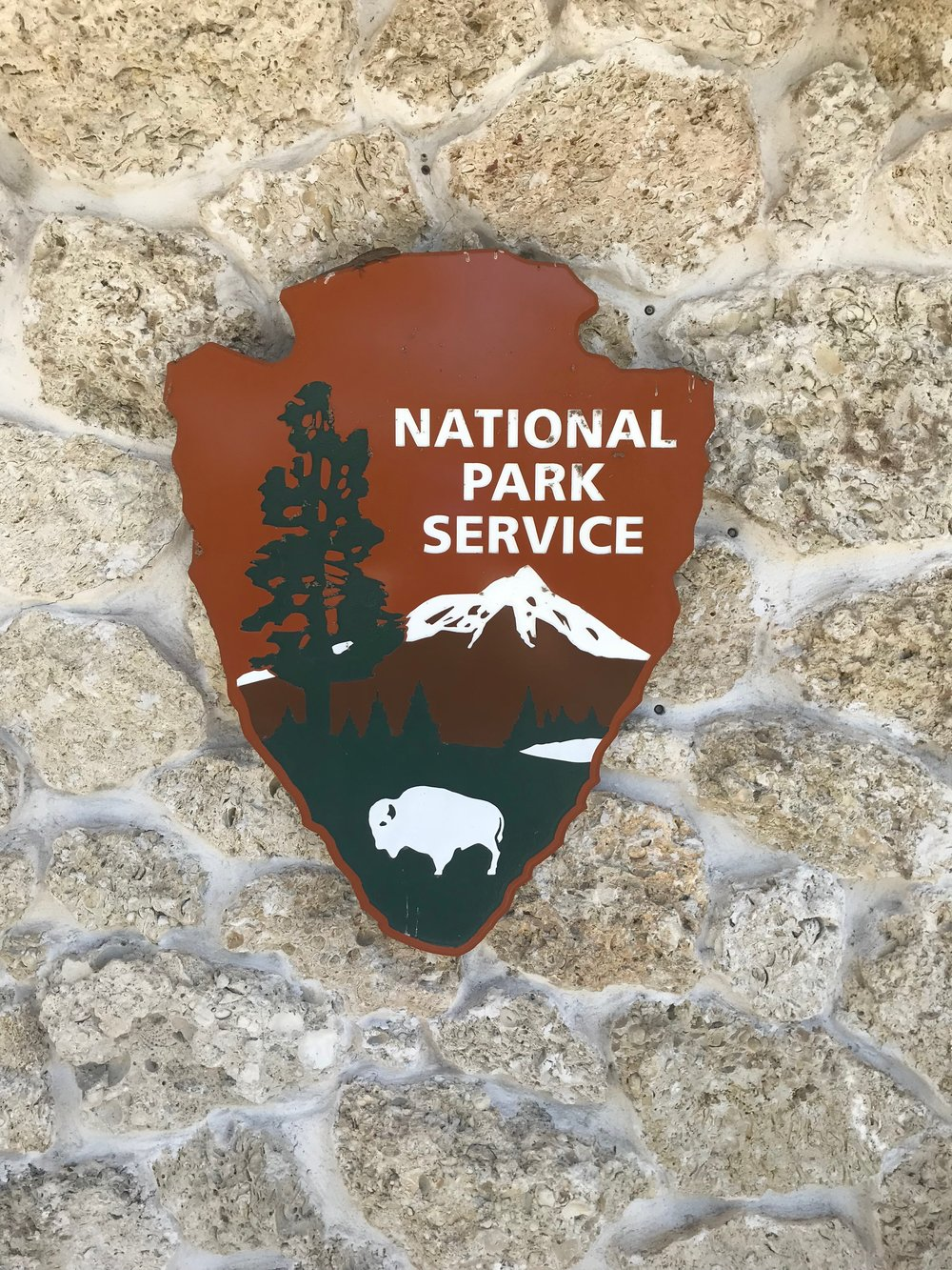 National Park Service Not Just For Parks The Leisurely Campers