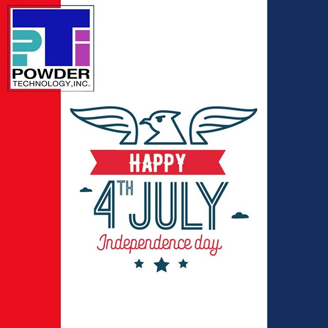 Happy 4th of July from PTI!
