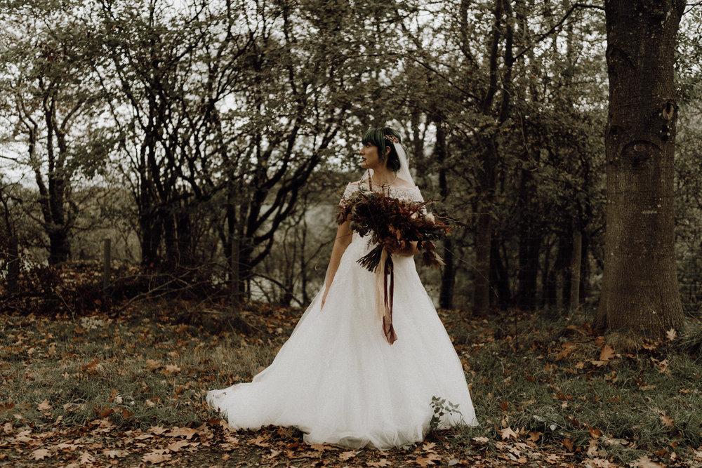 bride-walles