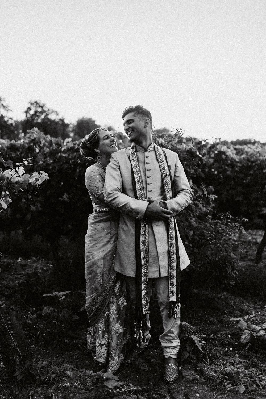 un ete indien - Indy & sophie