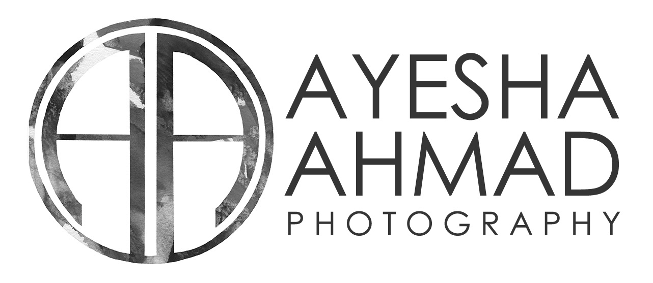 Ayesha Ahmad Photography - Charlottesville, Va.-based Wedding and Portrait Photography