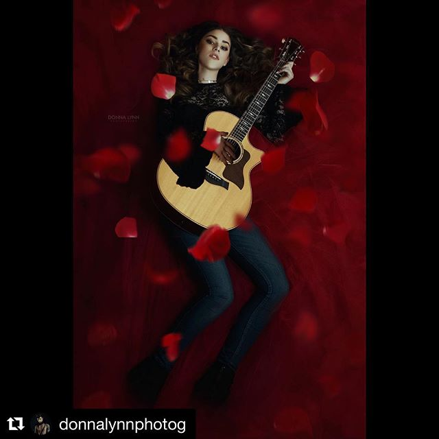 New shot for 2019 with @donnalynnphotog ! She is so talented and is one of my favourite people to work with! Can't wait for you all to see some more pics very soon.😊💖 . . #Repost @donnalynnphotog ( ・・・ Hailey #yegfashion #countrymusic #risingstar  #digitalartist #digitalartwork #yegmusic #yegphotographer #yegphotography #redroses #canadiancountrymusic  #conceptart #romantic #yegmua #countrymusic #nashville #yeghair #taylorswift #yegbusiness #stalbert #yeg #portraiture #portraitphotography #portraitlove #taylorguitars #fashionphotography #canadianphotographer #paulbuff #yegarts #shotoncanon #canoncanada Edmonton Country Star: @thatsmehaileyb MUA: @blushartistrymua/ @upstairsglamour Hair:  @blushartistrymua/@sugarskullsbysarah  Photography: @donnalynnphotog