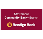 Bendigo Bank Strathmore Community Branch