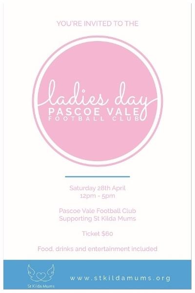 PVFC Ladies Day Flyer very sml.jpg