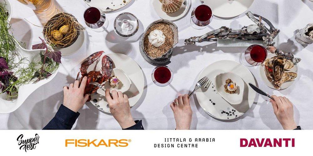 Supper Fest 2017, Helsinki