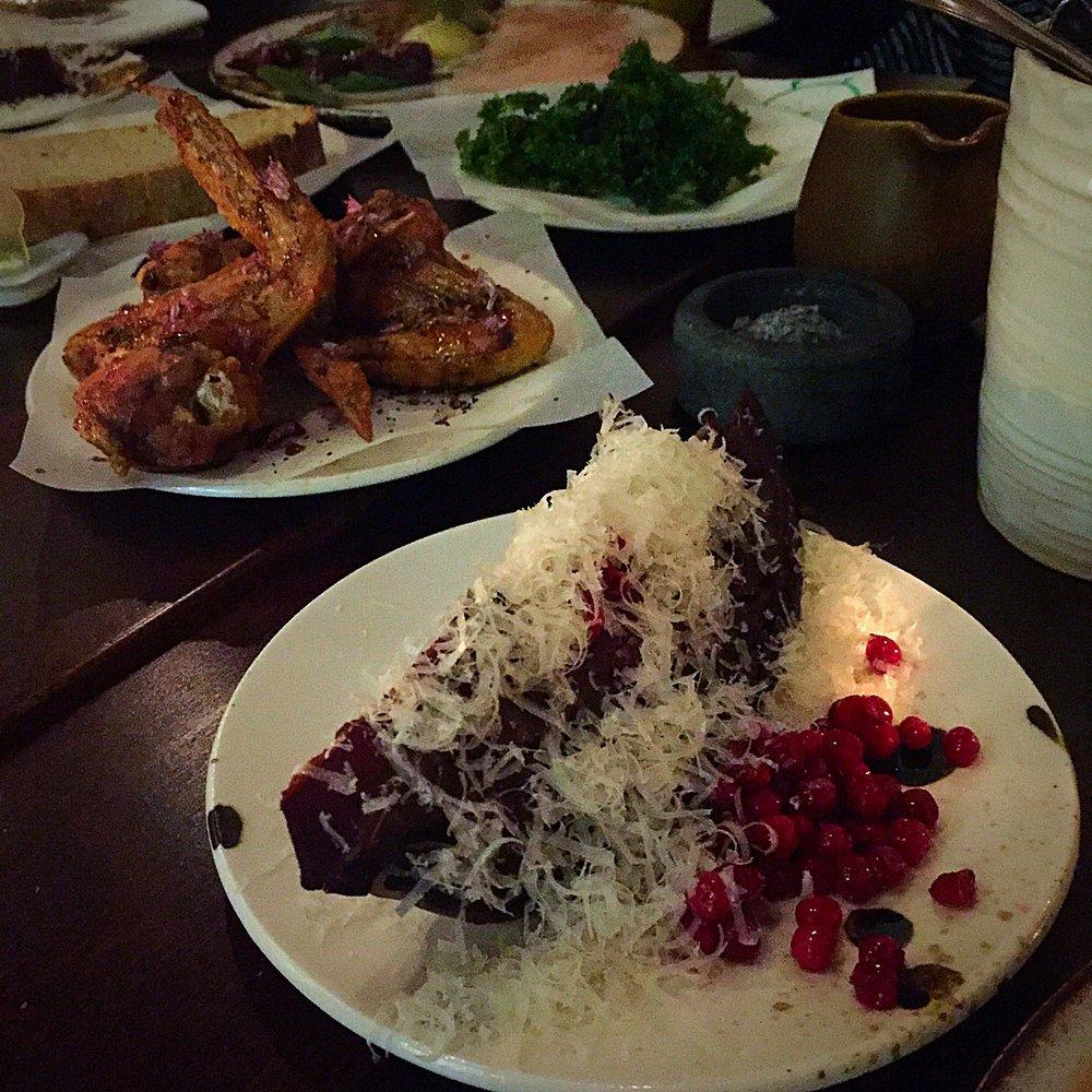 Photo Eat.fi, arvostelut  https://eat.fi/fi/helsinki/restaurant-gron