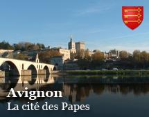 Avignone : Città dei Papi