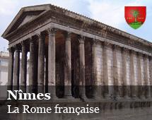Nimes : la Roma francese
