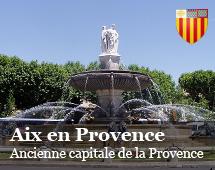 Aix en Provence : former capital of Provence