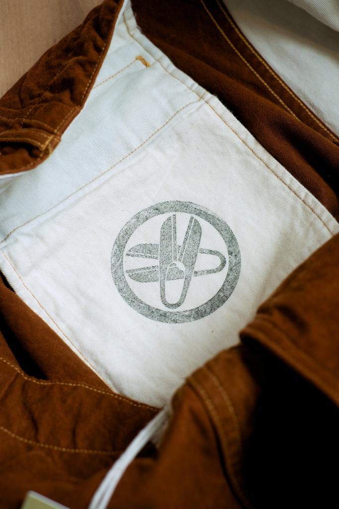 Kakishibu Hanpu Trousers 5
