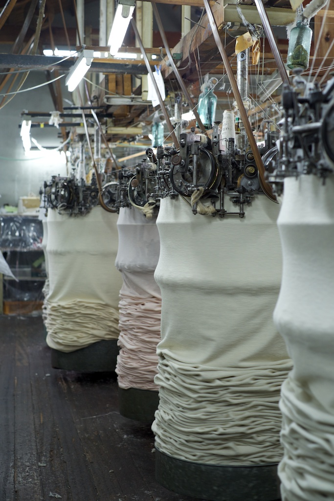 Kanekichi Factory 1