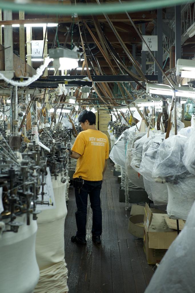 Kanekichi Factory 7