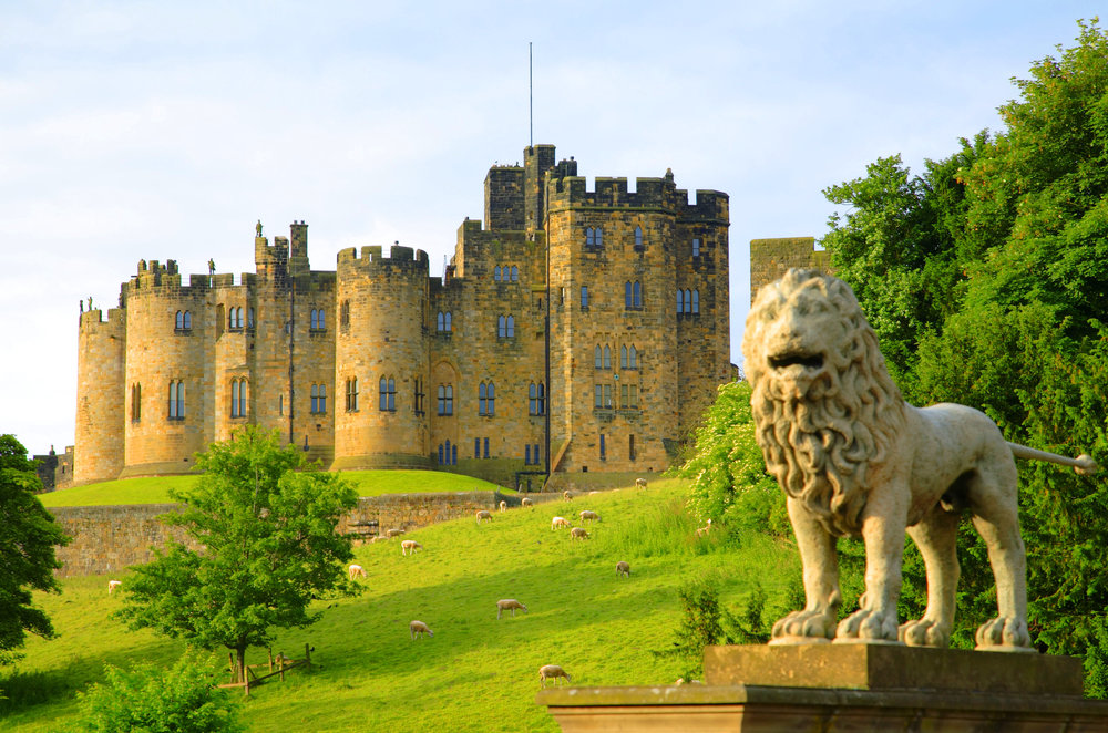 Discover Northumberland -
