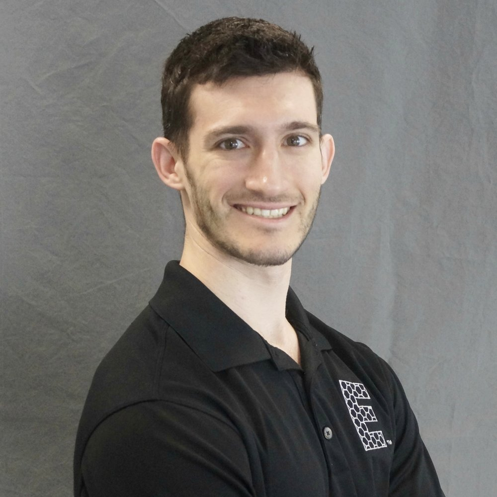 Brian Hirsh, Sports Performance Specialist