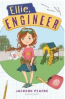 """Ellie, ENGINEER""       JACKSON PEARCE Ages 8-12"