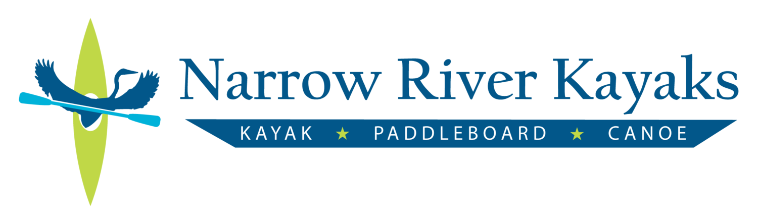 Narrow River Kayaks