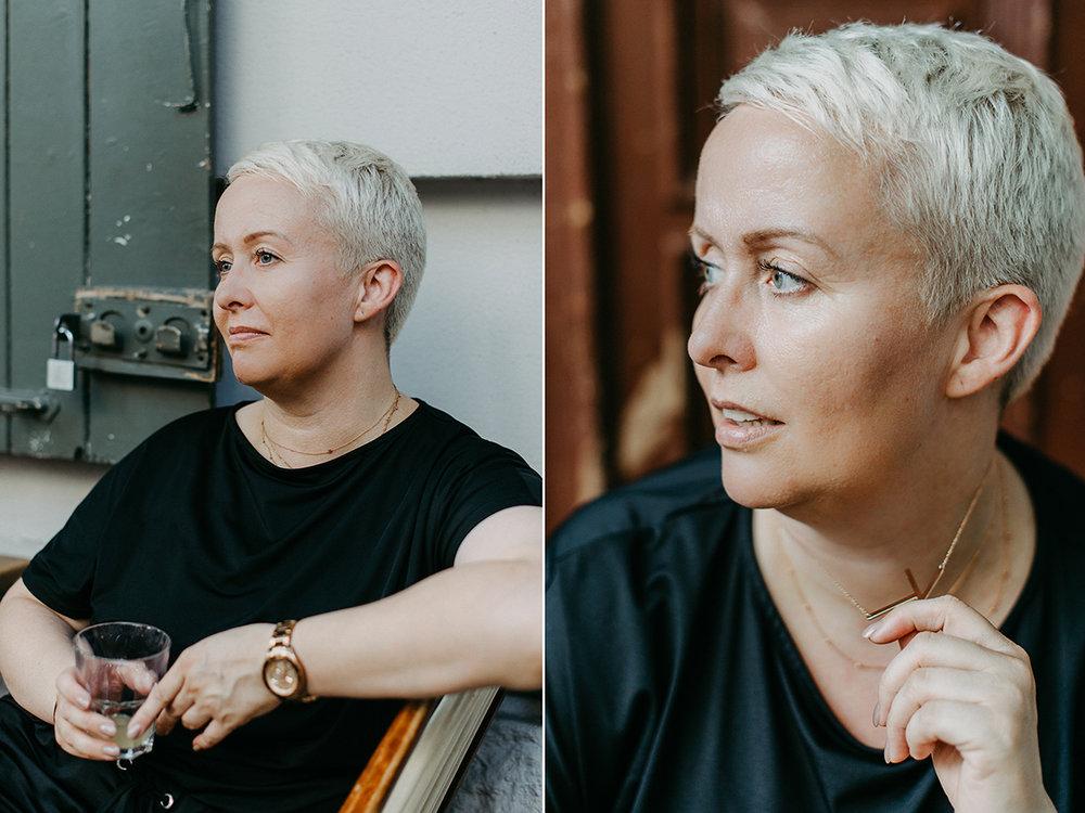 Portraitfotos Frankfurt