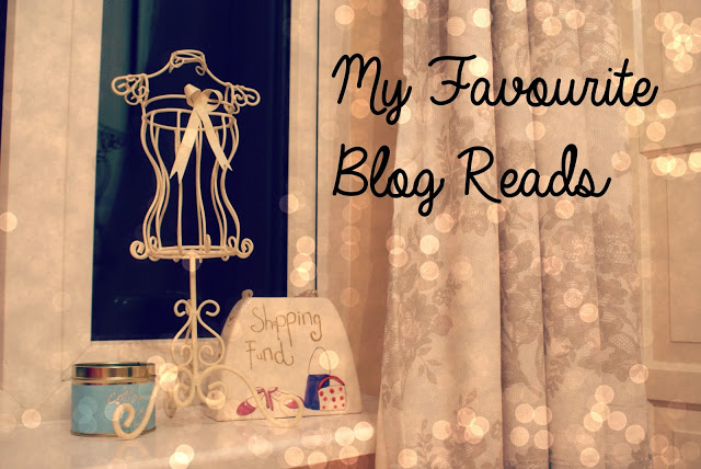MY FAVE BLOGS