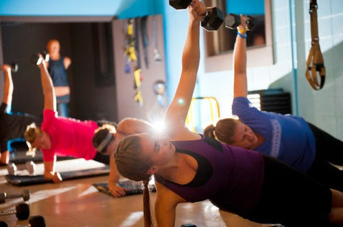 Workout Wednesday – Body Pump Class Review