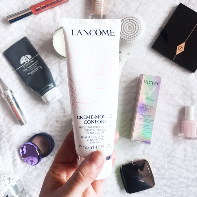 LANCOME CREME COMFORT CLEANSER