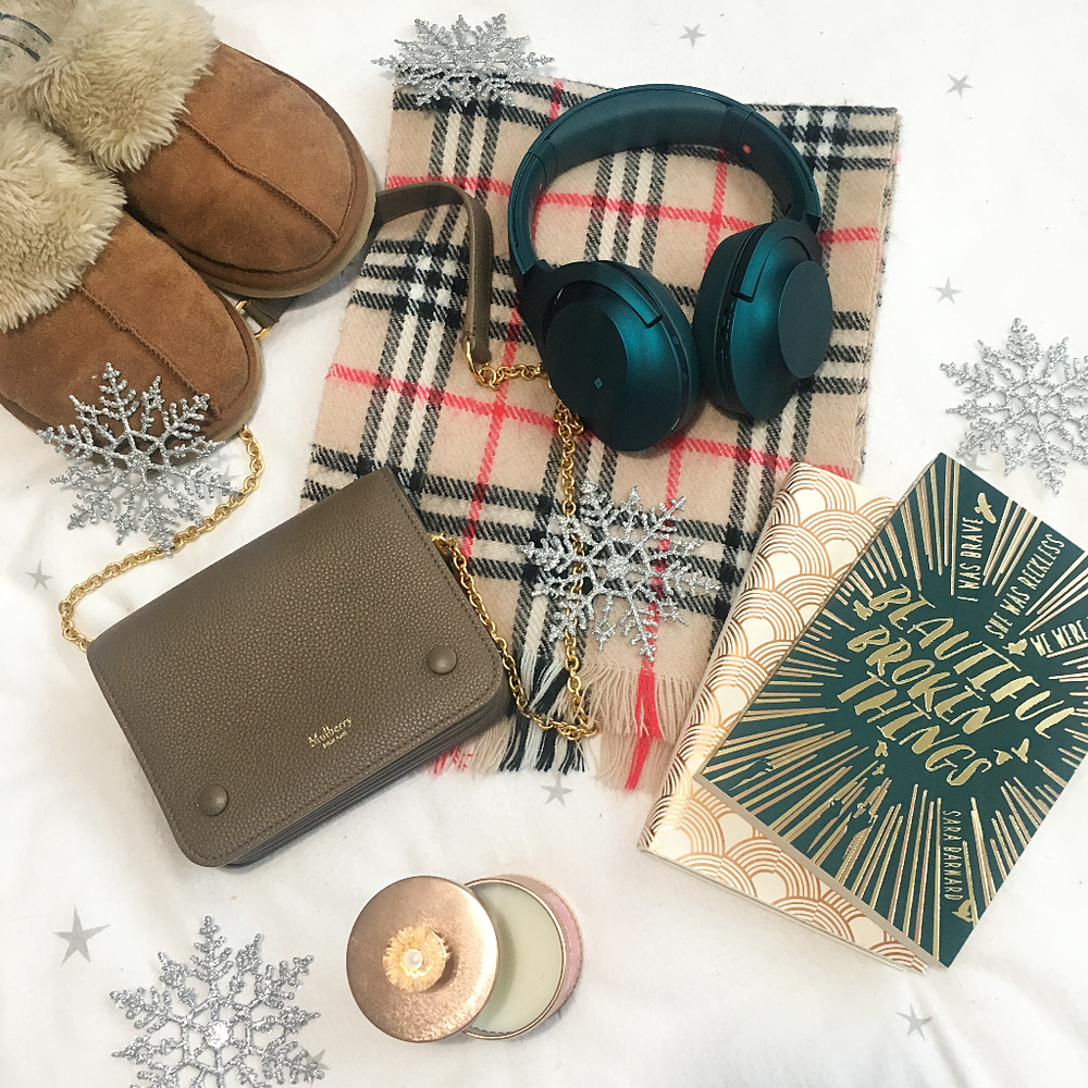 CHRISTMAS GIFT GUIDE 2017  – LUXE LIFE