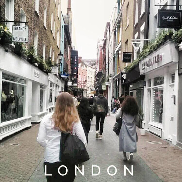 Date Day – London Photo Diary