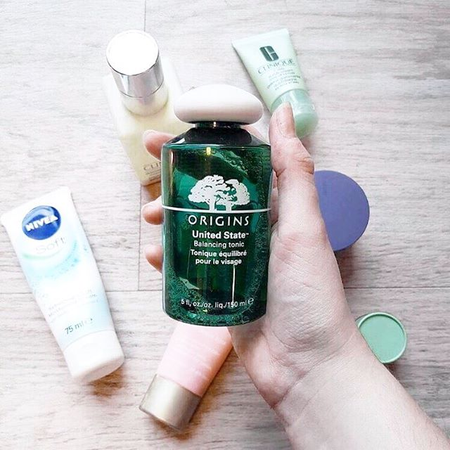 Skincare Routine -