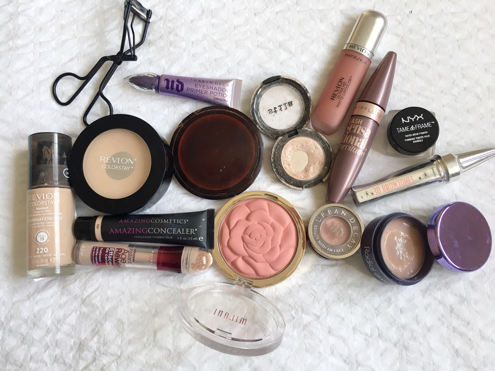 Summer Makeup Routine -