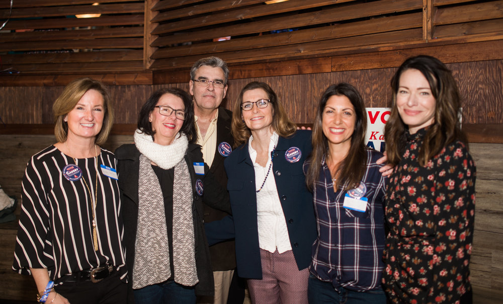 Kathleen-Causey-Launch-Party-Group
