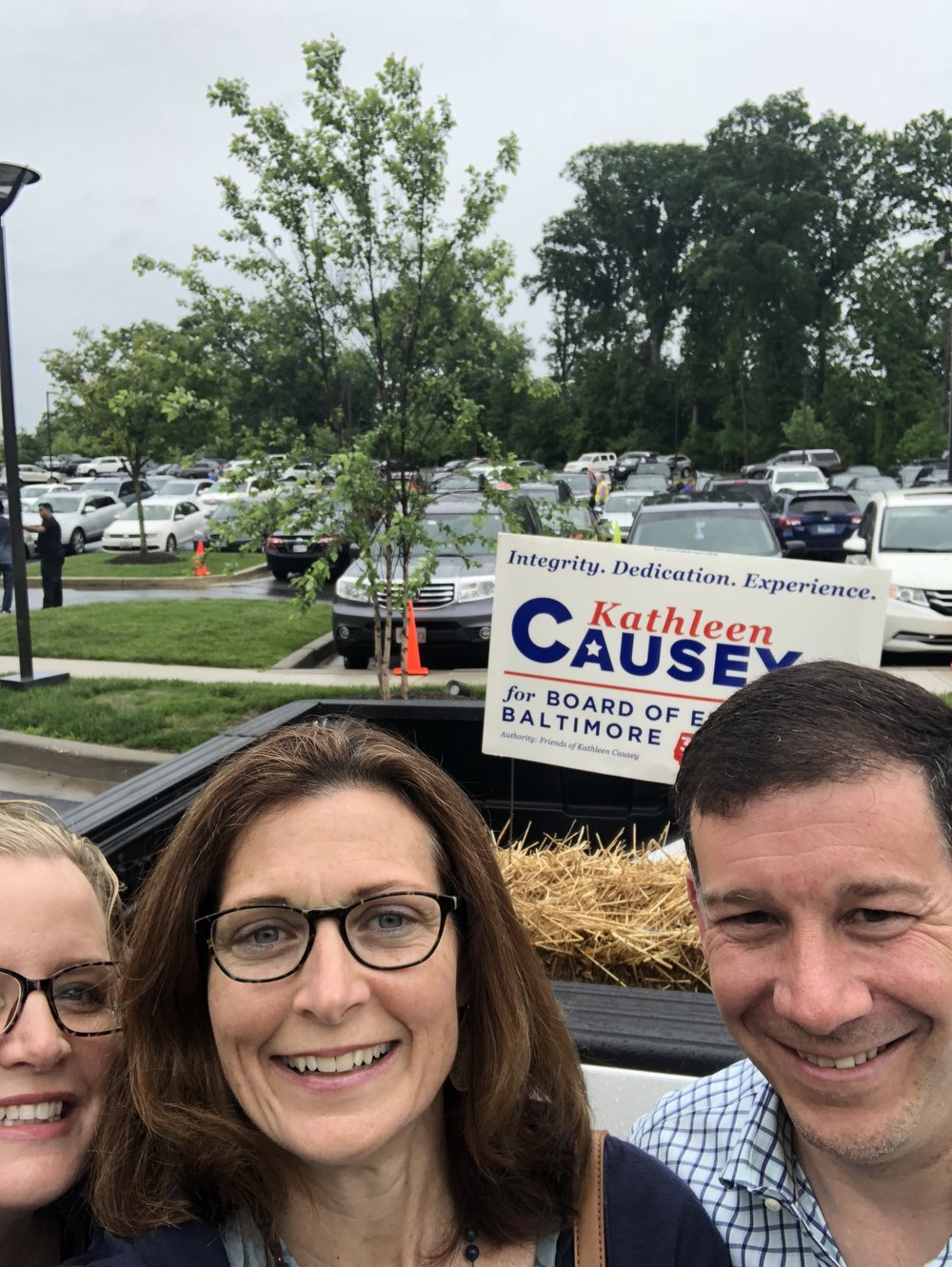 Kathleen Causey Campaign
