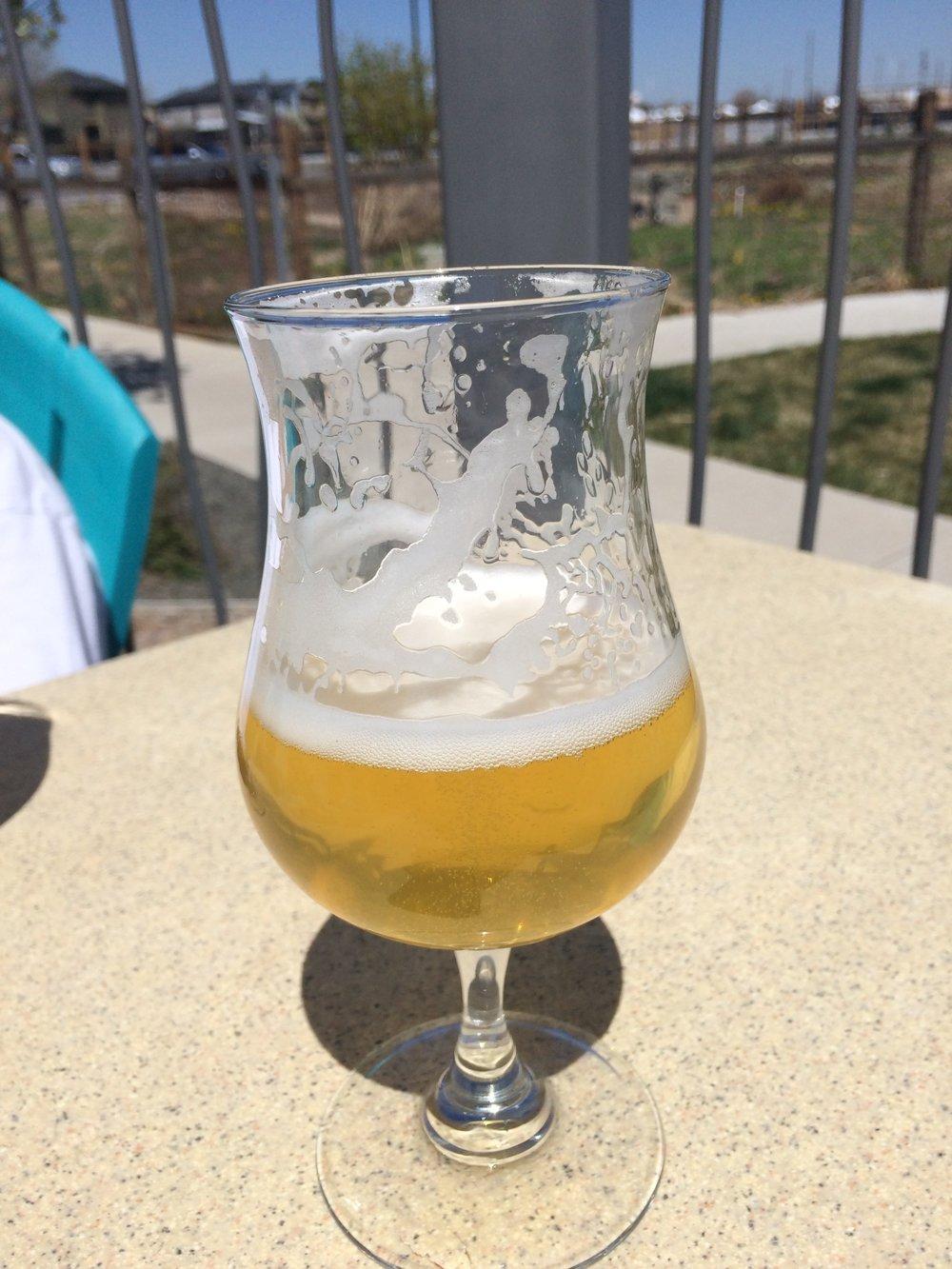 Bruz Beers Citron