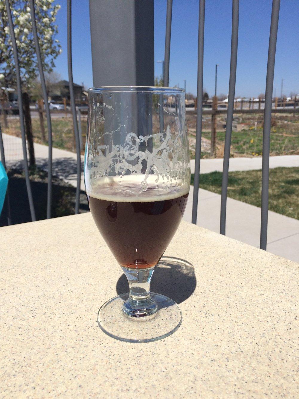 Bruz Beers Gargoyle