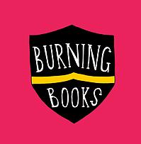 Burning Books EP