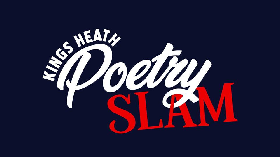 West Midlands Poetry Events — VerseFirst Productions