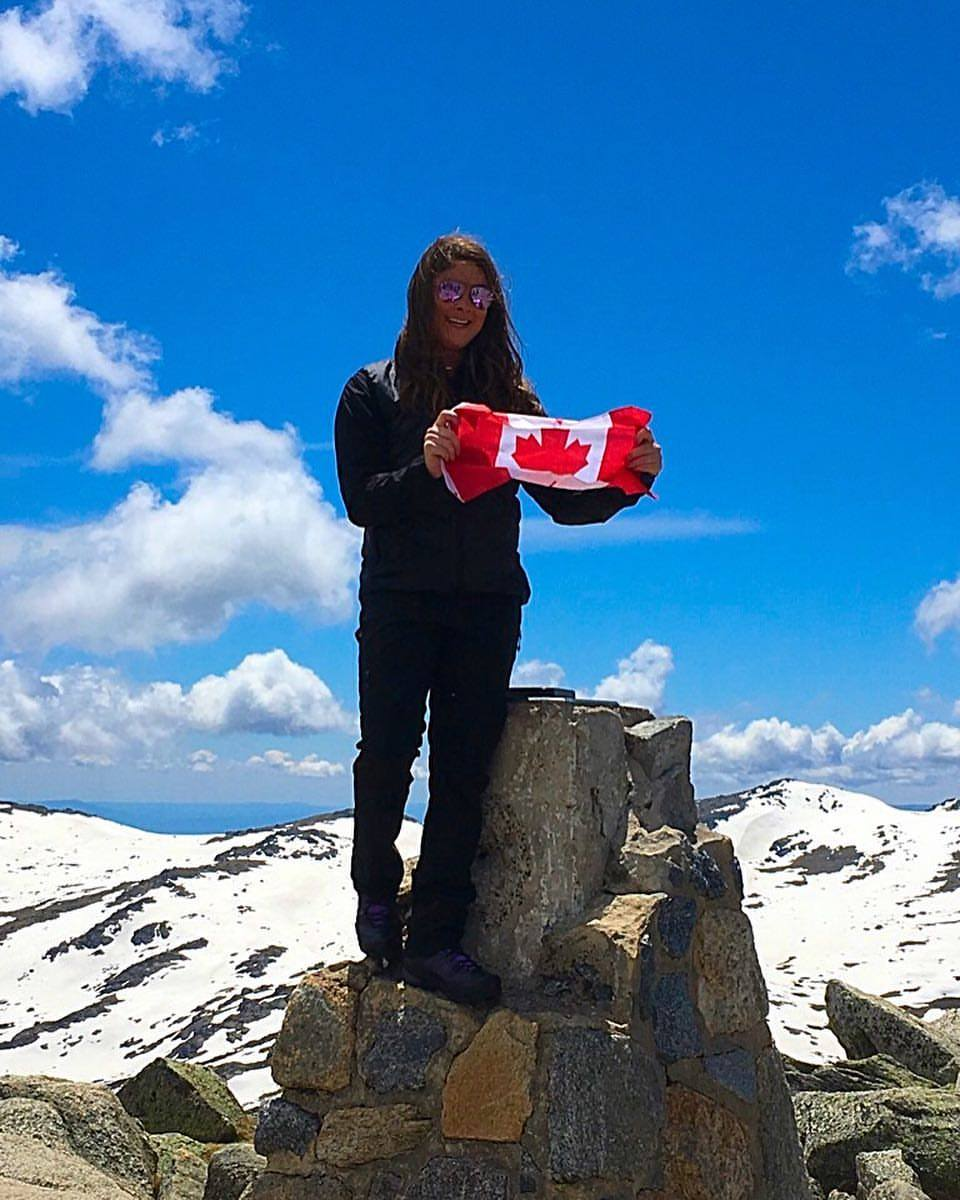 Kosciuszko - Location: AustraliaHeight: 7,310 ft / 2,228 mSummit Date: November 4th, 2017Route: NormalTrip Length: 1 day