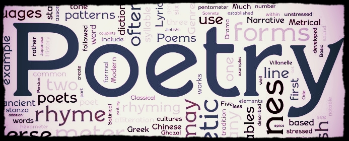 Poetry Sites  - Other Launching Pads.