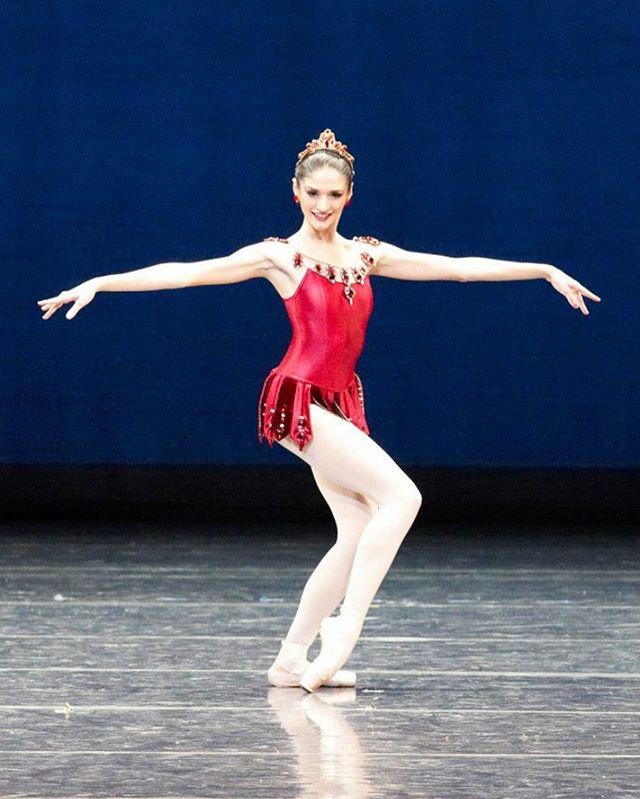 Happy birthday George Balanchivadze #balanchine #rubis #ketevanpapava#balerina