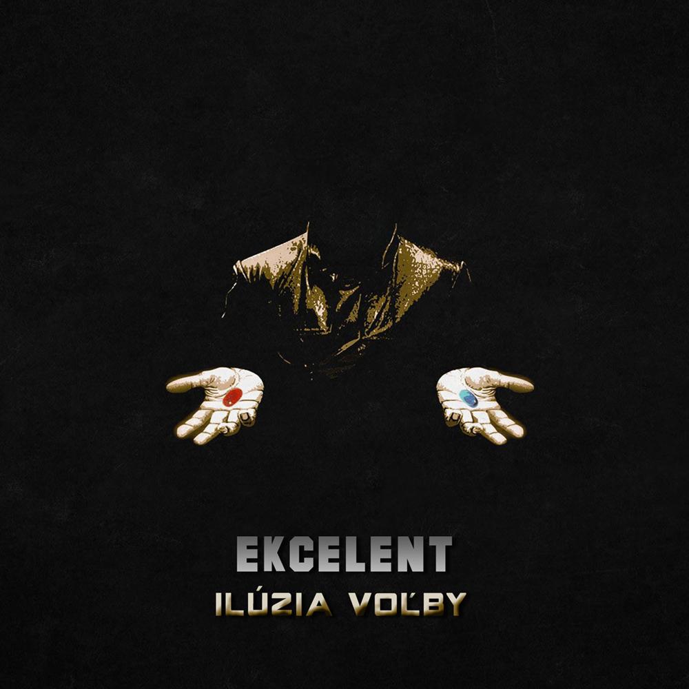Ekcelent - Ilúzia voľby [mixtape] (2013) [Predná strana].png