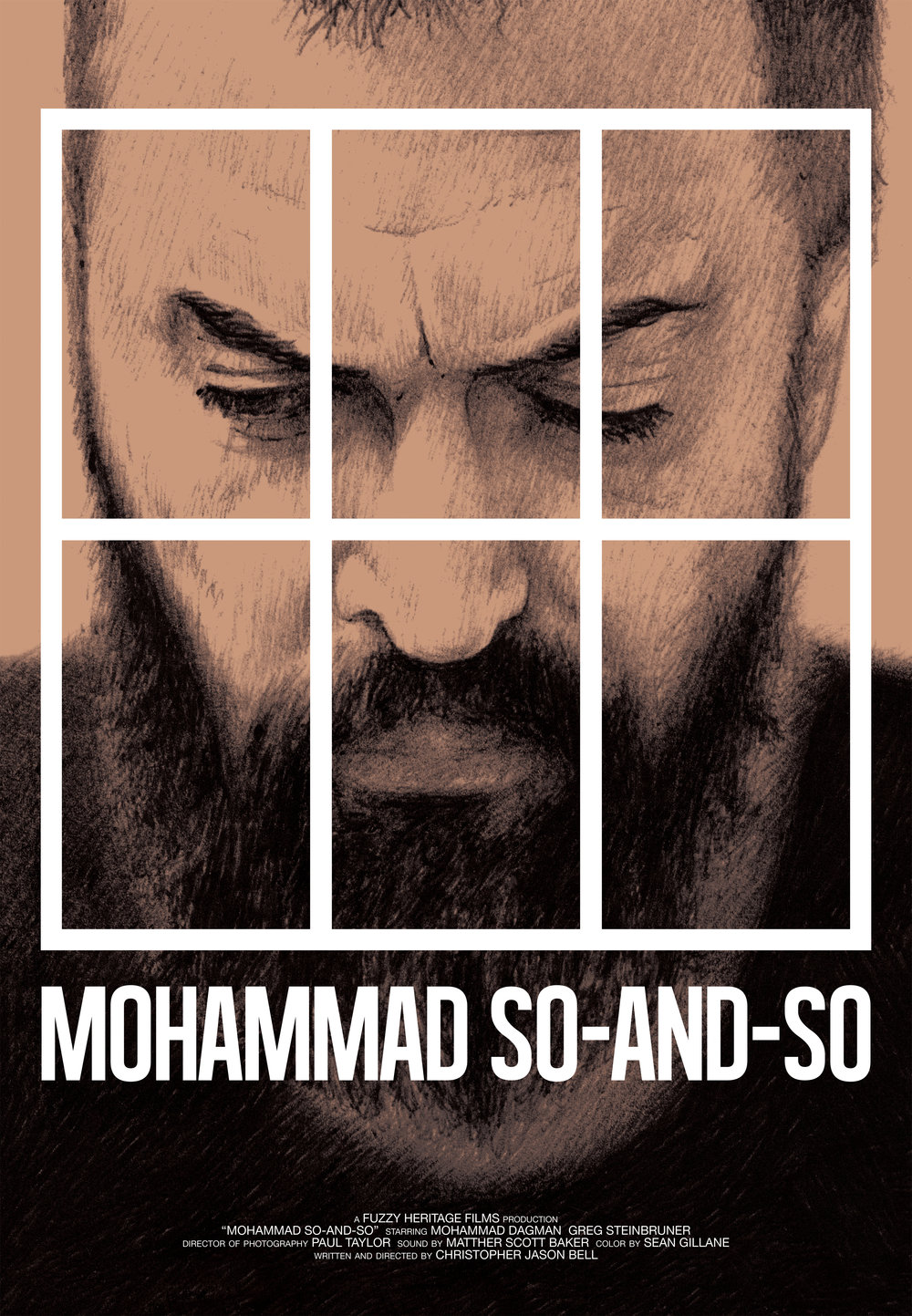 """Mohammad So-and-So"""
