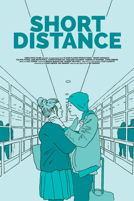 """Short Distance"""