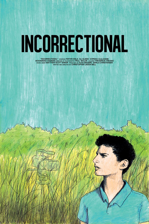 """Incorrectional"""
