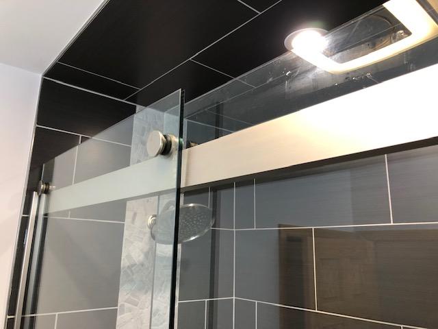 New Shower Door-Near Maple Grove, MN