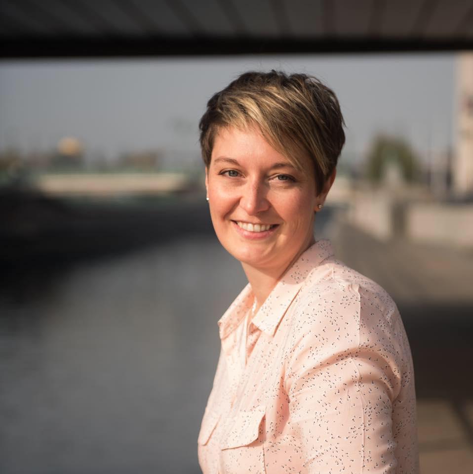 Ophélie Simon, Psychologue