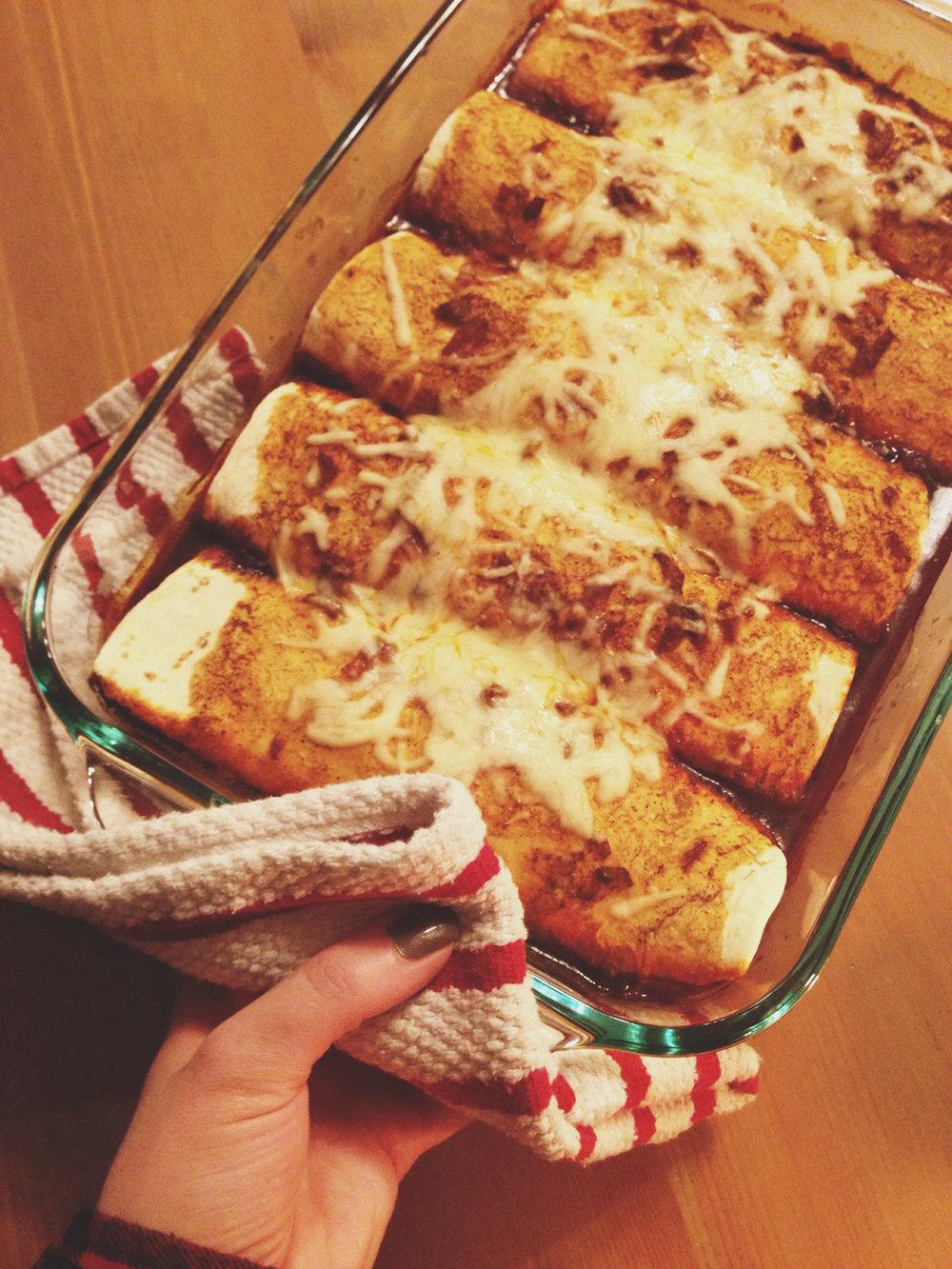 Cheesy-Chicken-Spinach-Enchiladas-1-Kitchen-Pots-Tabletops.jpg