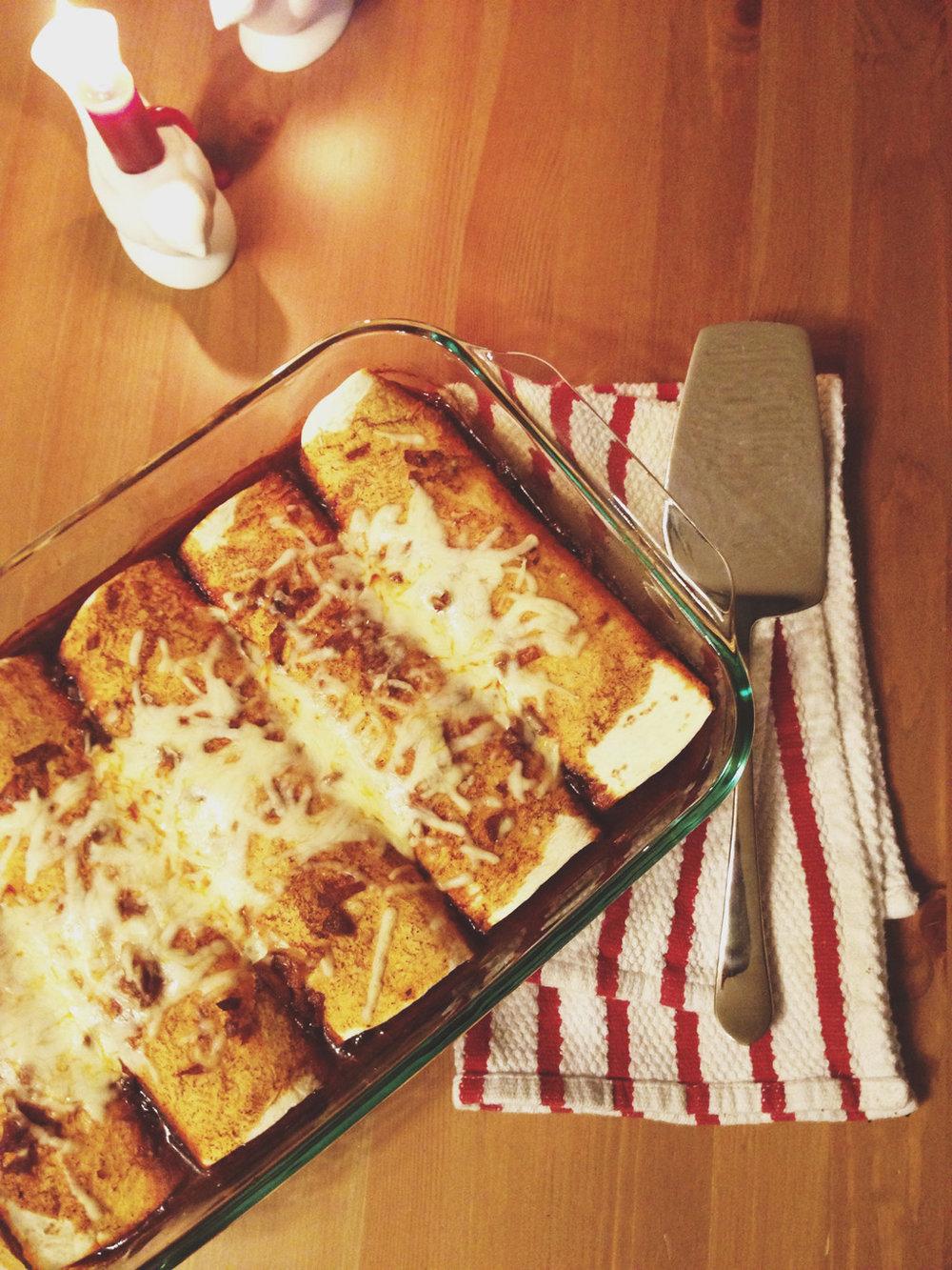 Cheesy-Chicken-Spinach-Enchiladas-2-Kitchen-Pots-Tabletops.jpg