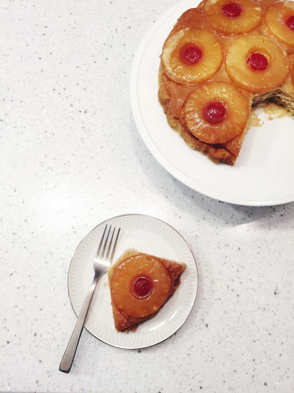 Pineapple-Upside-Down-Cake | Cassia & Co.
