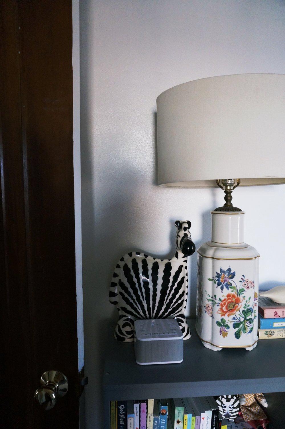 Penelope's Room (Lamp) | Cassia & Co.