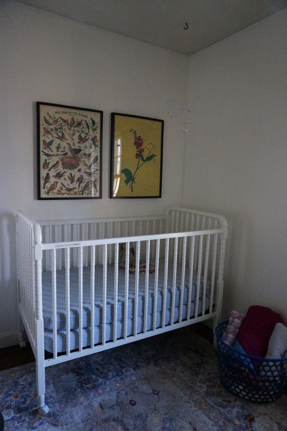 Penelope's Room (Crib) | Cassia & Co.